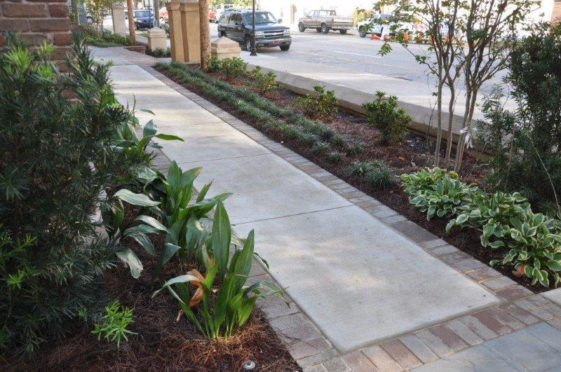 Pleasant Places Landscaping Inc | Landscape Construction